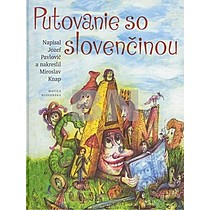 Putovanie so slovenčinou