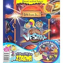 Veselý vesmír + CD ROM