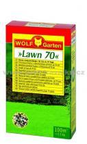 Wolf-Garten LX-MU 100