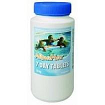 Marimex Aquamar7 Day Tabs 1,6 kg