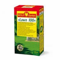 Wolf-Garten LN-MU 100