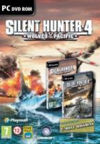 Silent Hunter 4: Gold