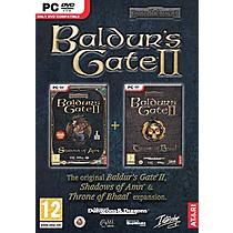 Baldurs Gate 2 + Throne of Bhaal