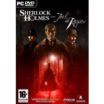 Sherlock Holmes versus Jack Rozparovač (PC)