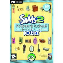The Sims 2 Kuchyně a koupelny
