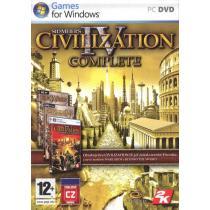 Civilization IV Complete Edition