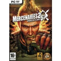 Mercenaries 2