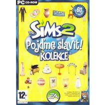 The Sims 2 Pojďme slavit! (PC)