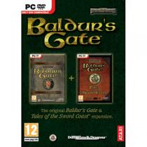 Baldurs Gate + Tales of the Sword Coast