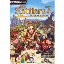 Settlers VII: Cesta ke Koruně (PC)