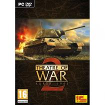 Theatre Of War 2: Kursk 1943 (PC)
