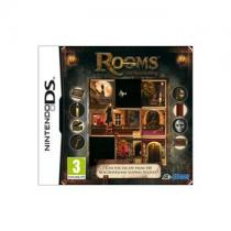 Rooms: The Main Building (Nds)