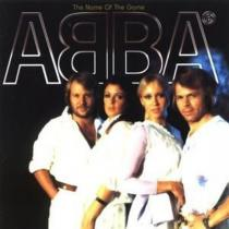 ABBA: Name Of The Game - Spectrum