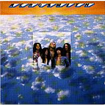 Aerosmith: Aerosmith (LP)