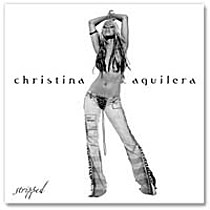 Aguilera, Christina: Stripped