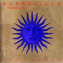 Alphaville: Breathtaking Blue