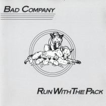 Bad Company: Run With The Pack