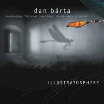 Bárta, Dan: Illustratosphere