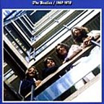 Beatles The: 1967-1970 / Blue