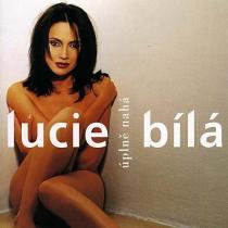 Bílá, Lucie: Úplně nahá