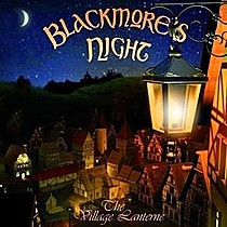 Blackmore's Night: Village Lanterne