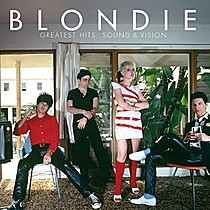 Blondie: Greatest Hits: Sound and Vision