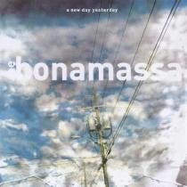 Bonamassa, Joe: New Day Yesterday
