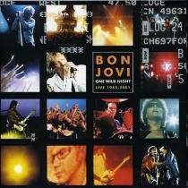 Bon Jovi: One Wild Night (Live 1985-2001)