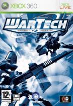 Wartech Senko No Ronde (Xbox 360)