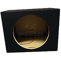 Prohifi uzavřený subwoferový box - 32 l