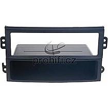 Car Audio ISO redukce pro Nissan 350 Z 03-06