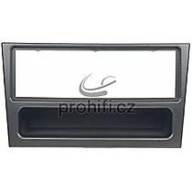 Car Audio ISO redukce šedá pro OPEL Meriva - 10203.2