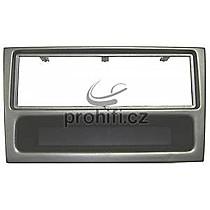 Car Audio ISO redukce pro Opel Vectra C 2005-, Signum 2005- metalic -10366.2