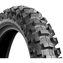 Motocross pneu