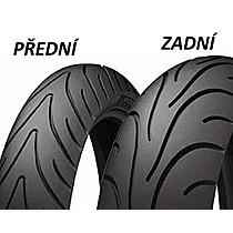 Cestovní moto pneu