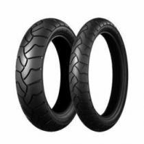 Bridgestone BW502 130/80 R17 65 H TT