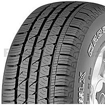 Continental CrossContact LX 205/70 R15 96H