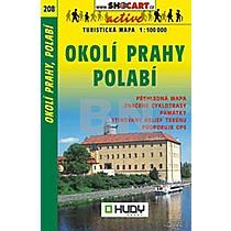 Okolí Prahy, Polabí
