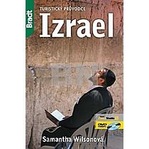 Izrael + DVD