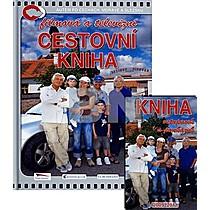 Filmová a televizní cestovní kniha + DVD