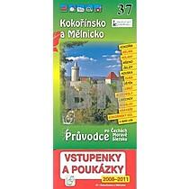 Kokořínsko a Mělnicko 37