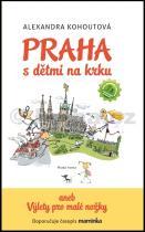 Praha s dětmi na krku