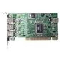 IEEE 1394 FireWire řadiče