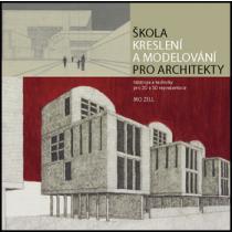 Škola kreslení a modelování pro architekty