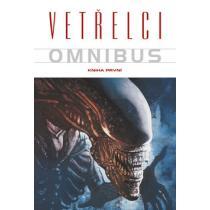 Vetřelci - Omnibus - Kniha první