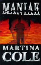 Maniak (kniha)