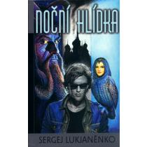 Noční hlídka Lukjaněnko Sergej