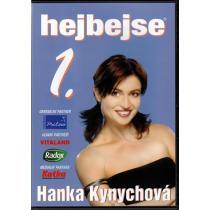 Hejbejse 1 - DVD