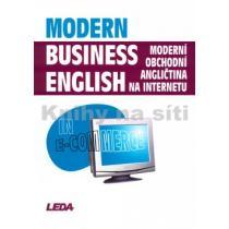 Moderní obchodní angličtina na Internetu