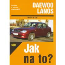 Daewoo Lanos od 6/97 do 6/03